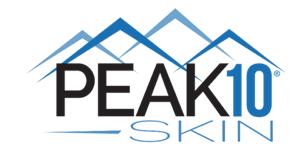 PEAK 10 SKIN CARE AT HARMONY HEALTH MASSAGE IN BRECKENRIDGE, CO
