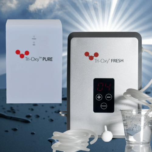 water-ozonators